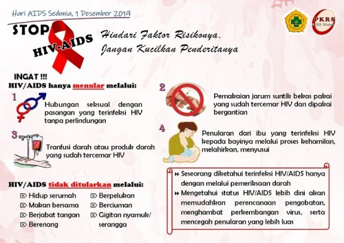 Rsud Stop Hiv Aids